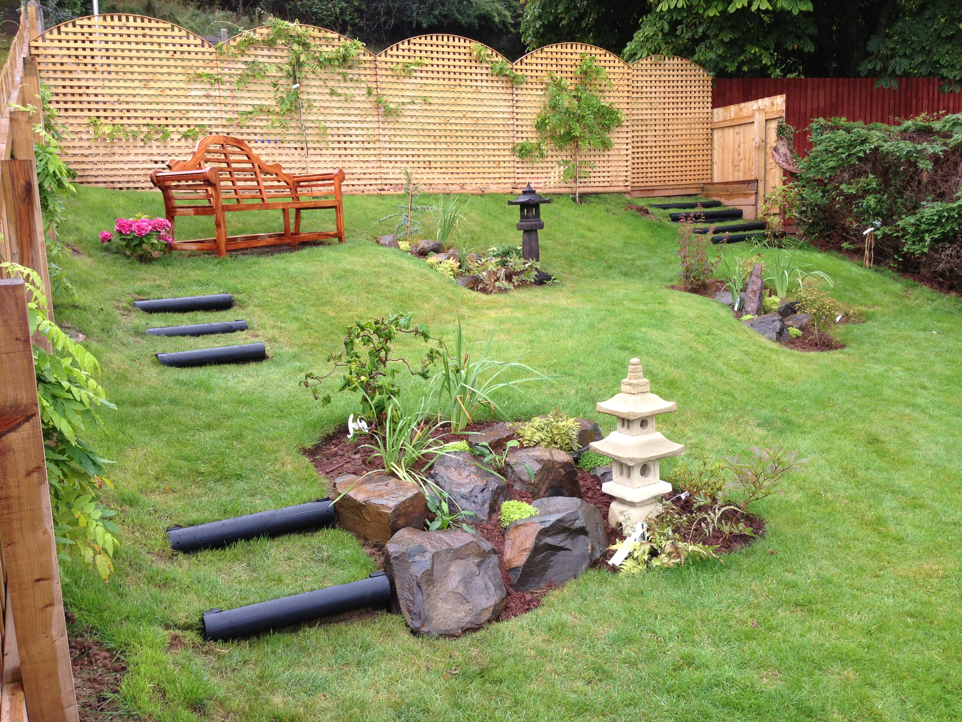 Inspiring Japanese Garden Ideas Of How To Create A Acnn Decor