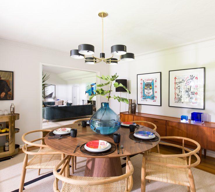 Inspiring Mid Century Modern Interiors Of 8 Midcentury Decor & Style Ideas: Tips