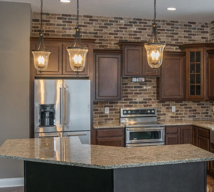 Interior Brick Wall Tiles Of Back Splash Tile Ideas Laminate Brickworks Bricks