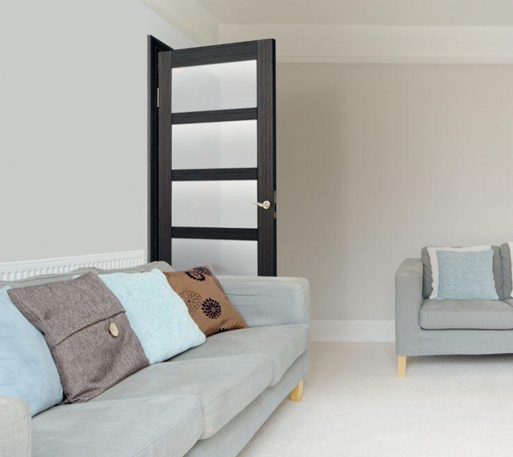 Interior Contemporary Doors