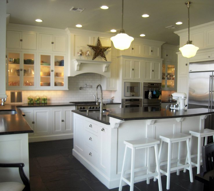 Interior Design For Kitchen Island Alternatives Of Backsplash Tile Round Units Gray S