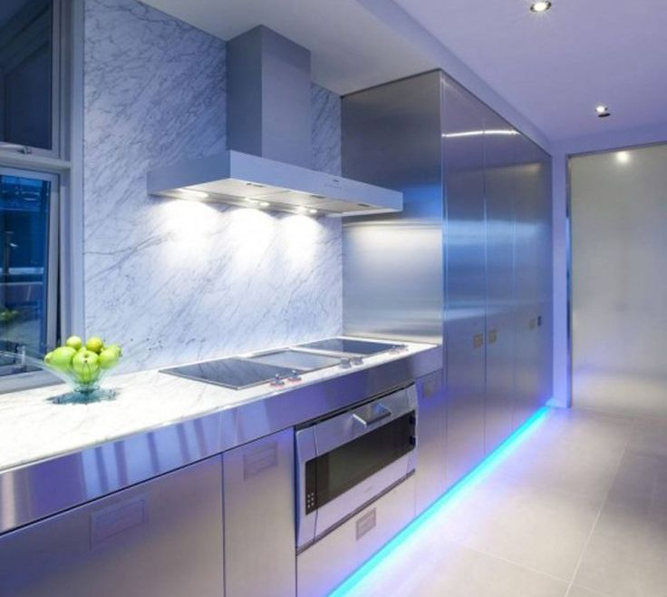 Interior Design For Modern Lighting Ideas Of Best 15+ Kitchen