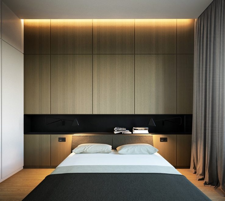 Interior Design For Modern Lighting Ideas Of Image Of: Bedroom Low Ceiling