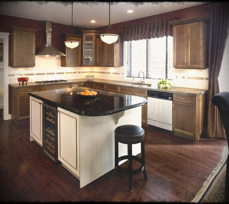 Interior Design For Trends Of Kitchen Island Kitchen Design Kitchen Cupboard