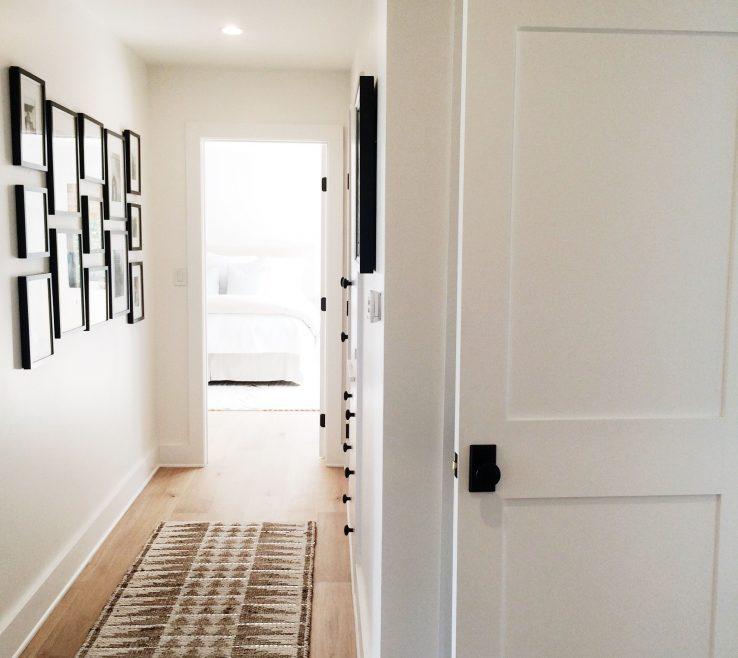 Interior Doors Modern Design Of Tour A Coastal California Abode With Farm