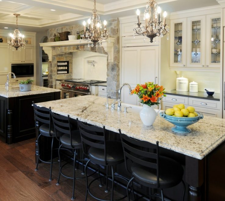 Kitchen Island Alternatives Of Famed