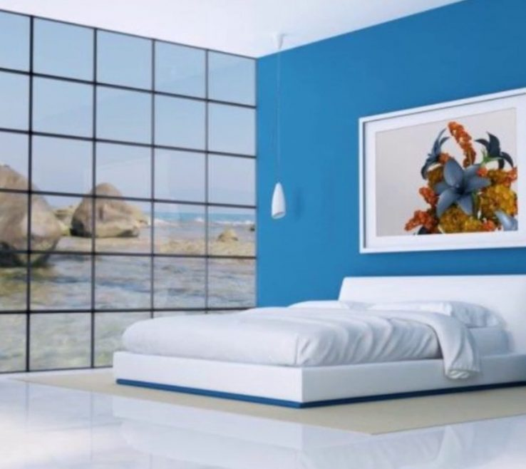 Likeable Best Bination For Bedroom Of Colour Your Room