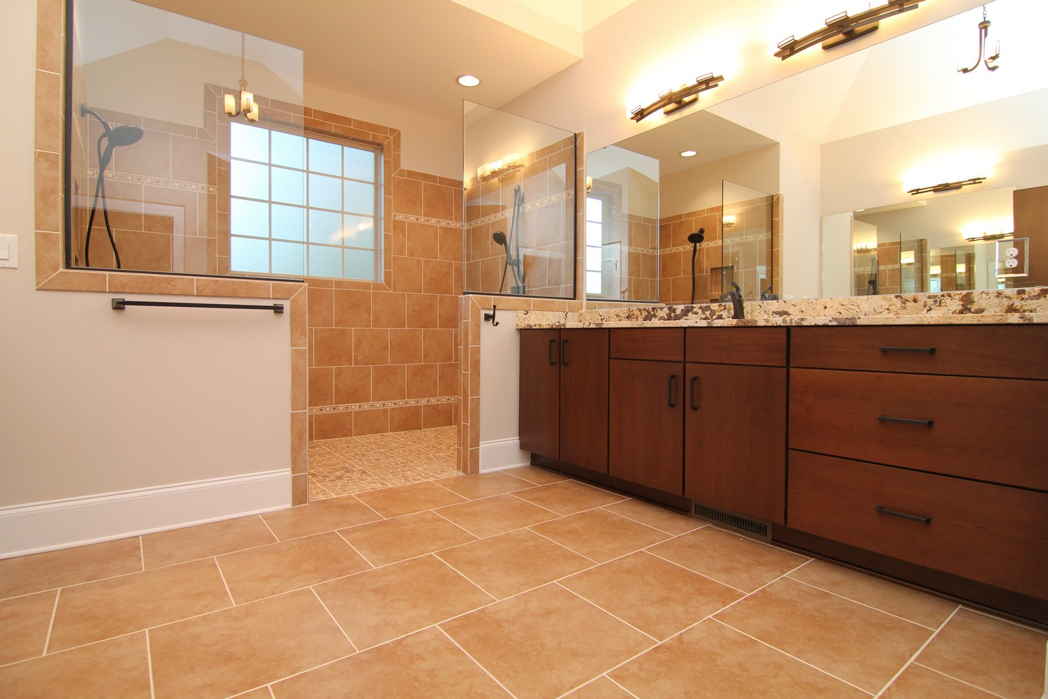 Likeable Handicap Accessible Bathroom Design Ideas Of This ...