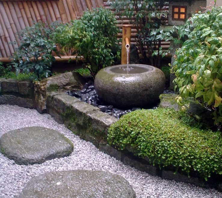Likeable Japanese Garden Ideas Of 76 Beautiful Zen For Backyard 400 –