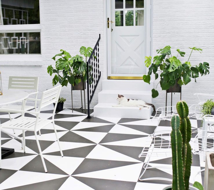 Likeable Outdoor Floor Design Of 10 Beautiful Patios And Spaces