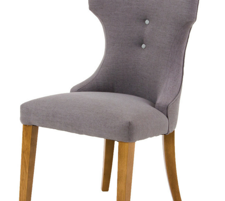 Likeable Stylish Dining Chairs Of A Sleek And Chair Upholstered With Clarke