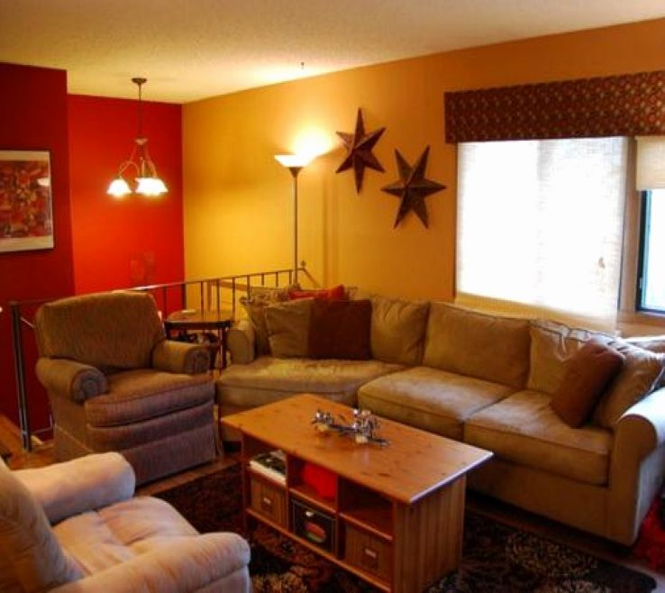 Lovely Burnt Orange And Brown Living Room Ideas Of Full Size Of Bedroomdecorating With Accents Navy