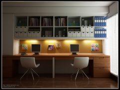 Office Cabinet Design Ideas