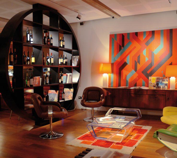 Lovely Vintage Interior Design Of Design: The Nostalgic Style1 Min Read