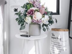 Bedroom Flower Arrangements