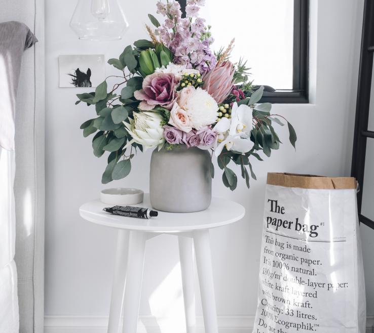 Magnificent Bedroom Flower Arrangements Of Beautiful Flowers · English Bedroomflower Arrangementfloral