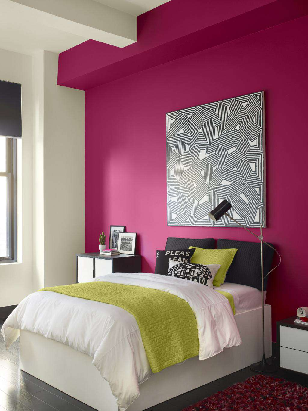 Check these Amazing Wall Colours For Bedroom Combinations ...