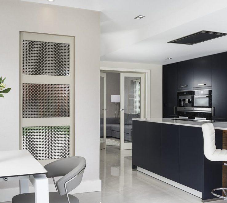 Magnificent Garage Redesign Of Epsom Conversion Ground Floor Redesign Interior