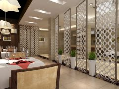 Interior Partitions For Homes