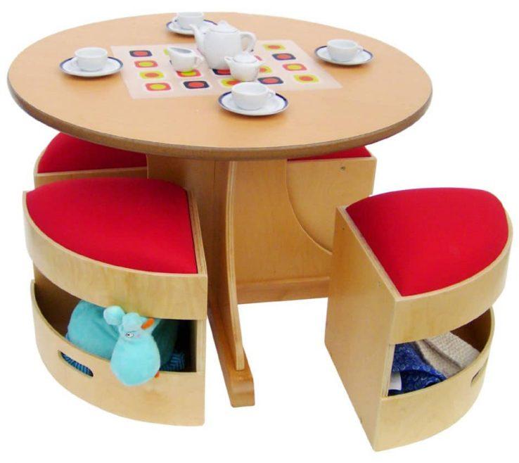Magnificent Modern Kids Storage