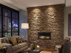 Wall Tiles Design For Living Room