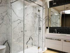Modern Bathroom Showers