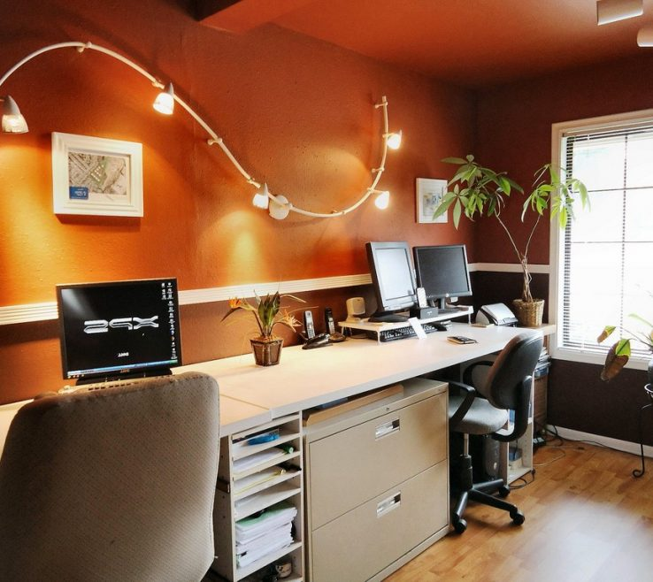Modern Lighting Ideas Of Office Light