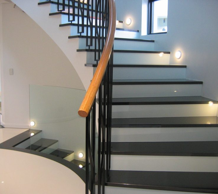 Modern Staircase Lighting Of Image Of: Indoor Stair Photos