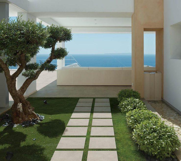Outdoor Floor Design Of Flooring