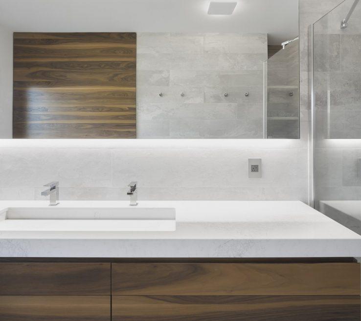 Picturesque Best Modern Bathroom Of Photo Of In Vanities