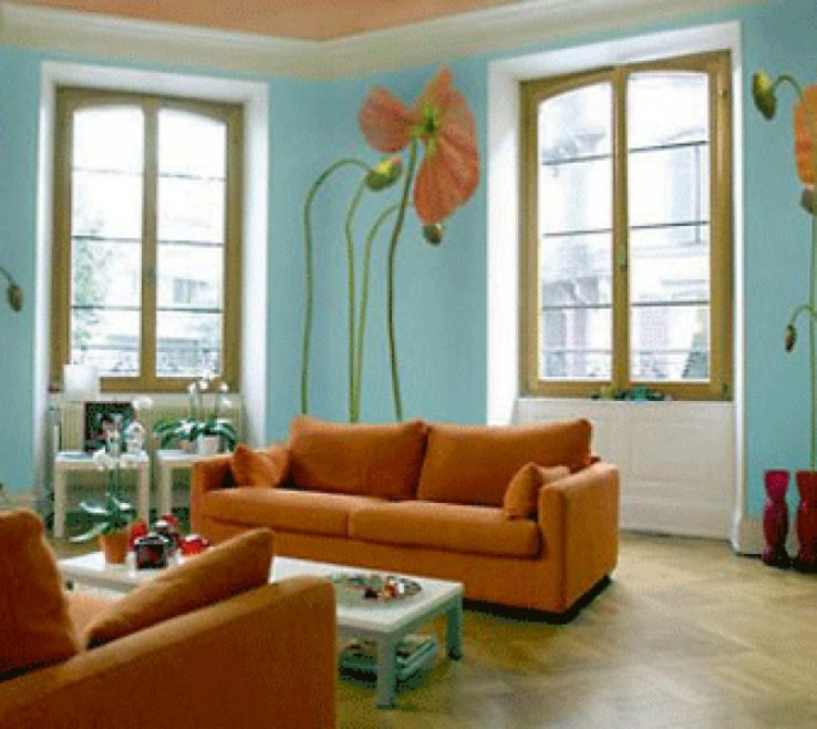 Picturesque Burnt Orange And Brown Living Room Ideas Of Roomgreen Do Purple Go Together Yellow Also