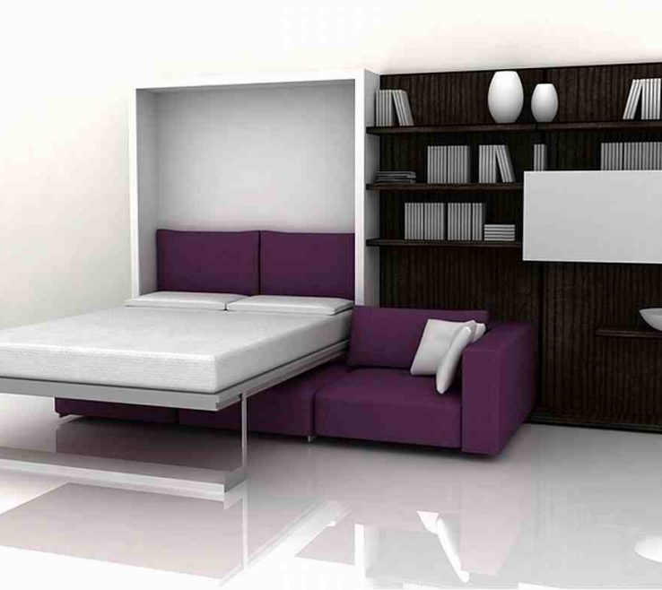Picturesque Fold Away Bed Ideas Of Image Of: Luxury Full Size Folding