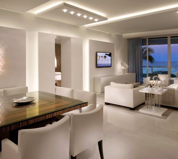 Picturesque Modern Lighting Ideas Of 16 Outstanding For Led In The Home