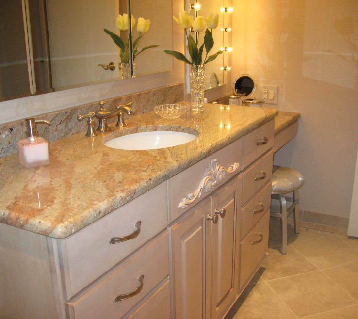 Picturesque Trial S Of Granite Guy Inc Granite Kitchen Bathroom Modern