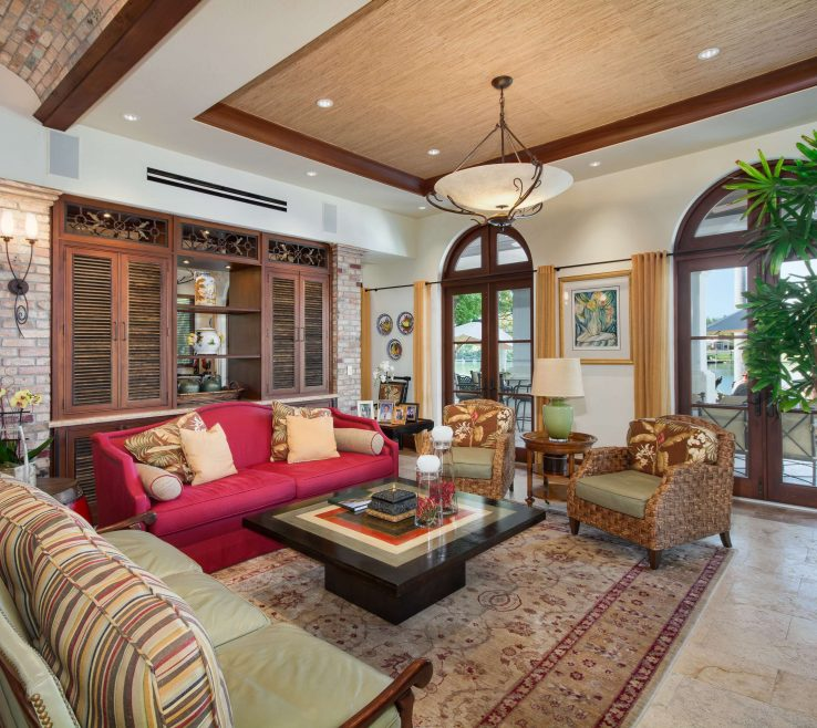 Remarkable Middle Eastern Home Decor Of Living Room : Decoration Luxury How