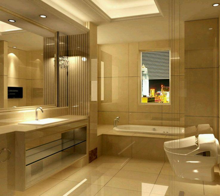 Small Modern Bathroom Of Bathrooms Bathrooms Design: Choosing Mirror And