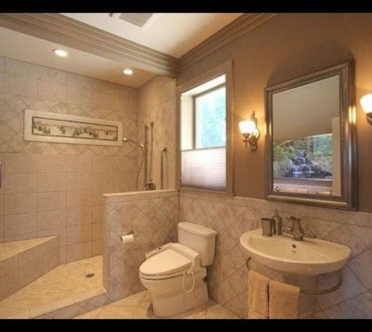 Sophisticated Handicap Bathroom Design Of Accessible Designs Wheelchair Accessible .