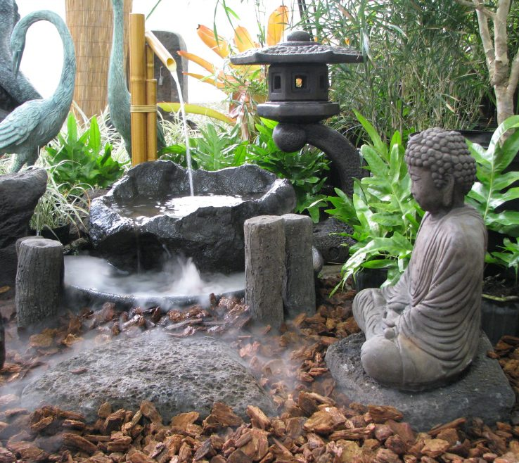 Sophisticated Japanese Garden Ideas Of Webassets/pohaku Bowl Garden