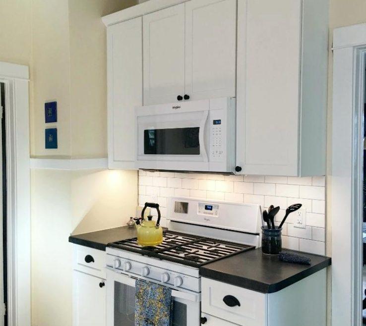 Sophisticated Space Saver Kitchen Design Of Efficient Efficient Remodeling .