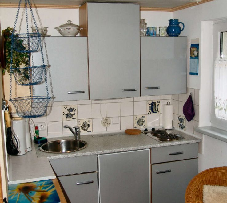 Space Saver Kitchen Design Of How Make Efficient And Saving Interior Small