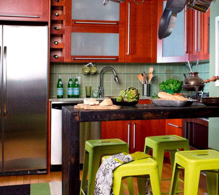 Space Saver Kitchen Design Of Savers Ideas