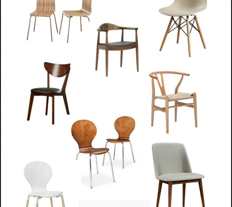 Stylish Dining Chairs