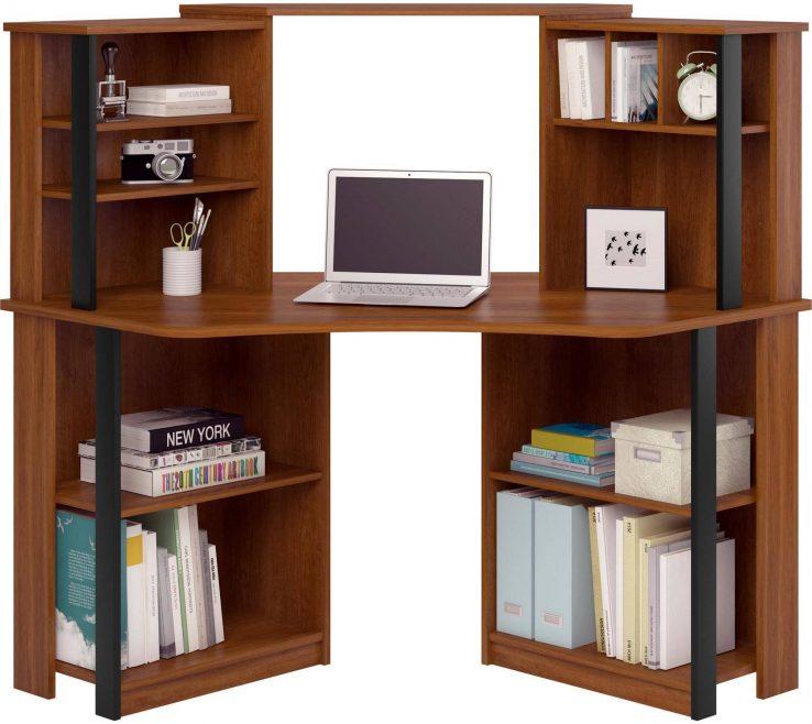 Superbealing Bedroom Office Desk