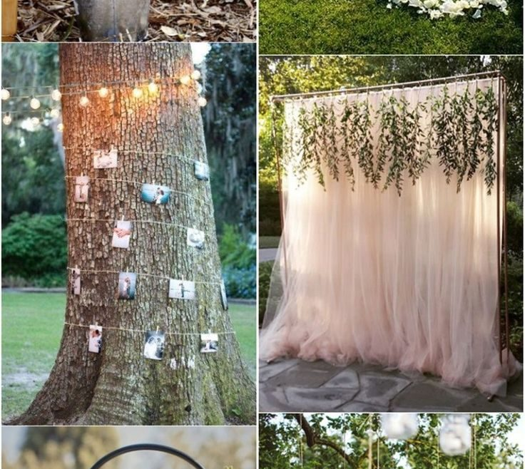 Superbealing Homemade Garden Decorations Of Diy Wedding Striking Newr Decoration Ideas