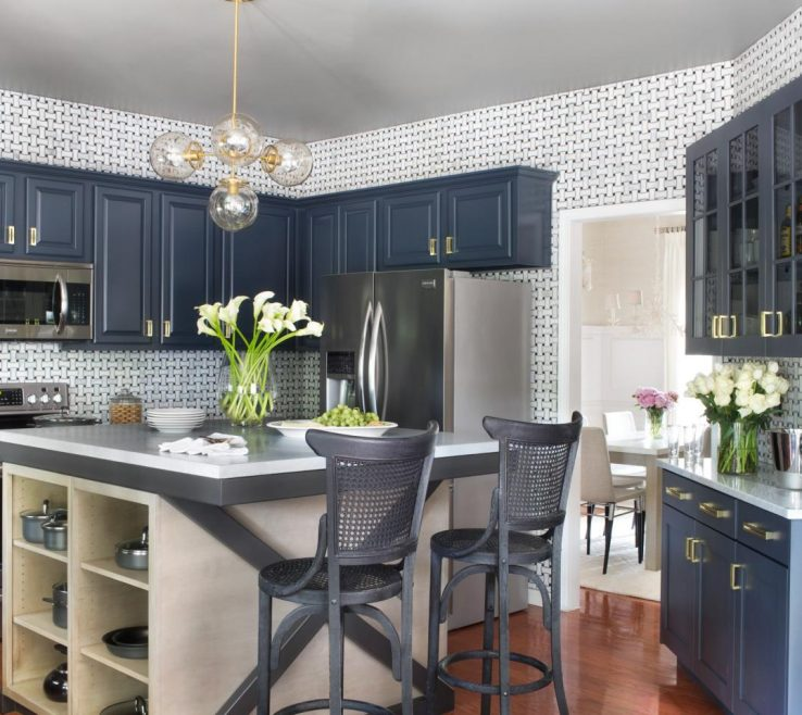Superbealing Kitchen Island Alternatives Of Custom Islands
