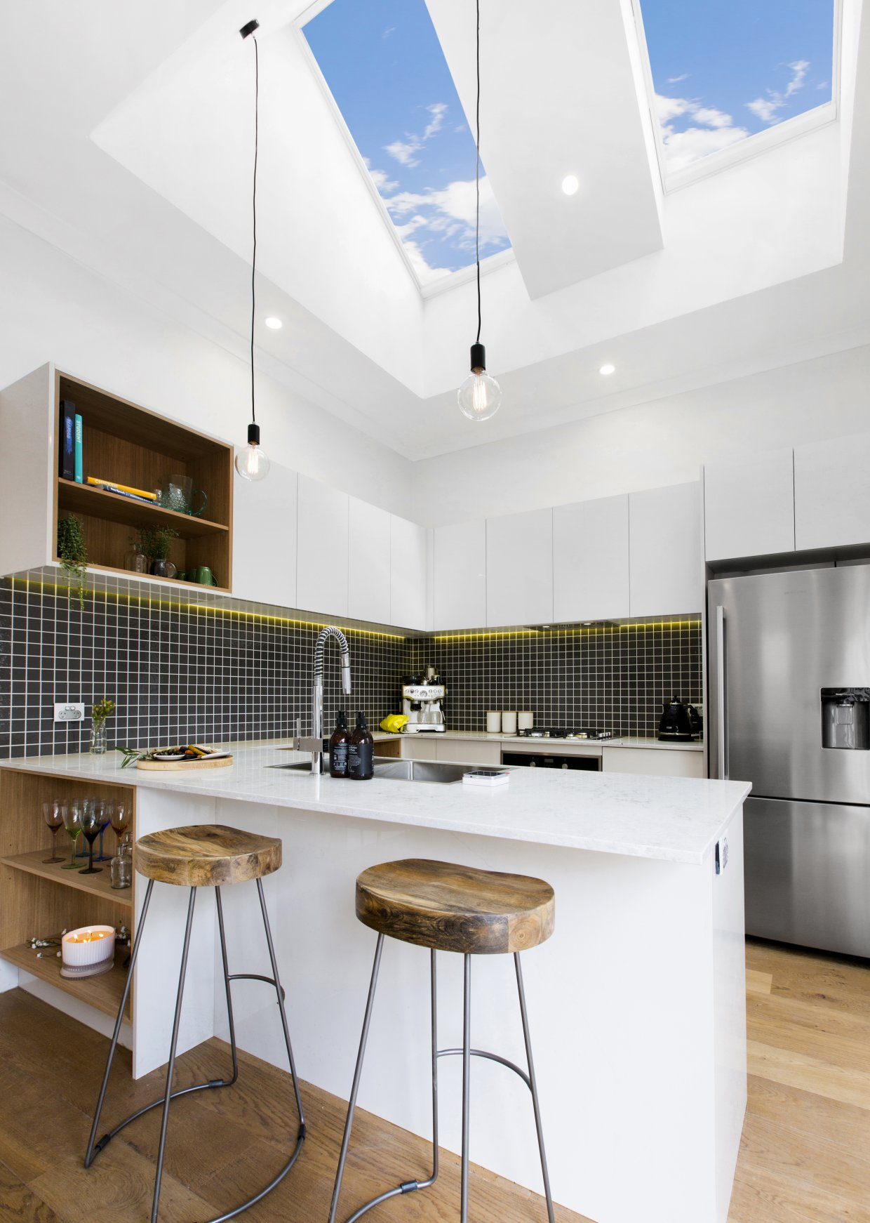 Kitchen Ideas Ealing.Superbealing Kitchen Skylight Ideas Of Solar P 23221 Acnn Decor