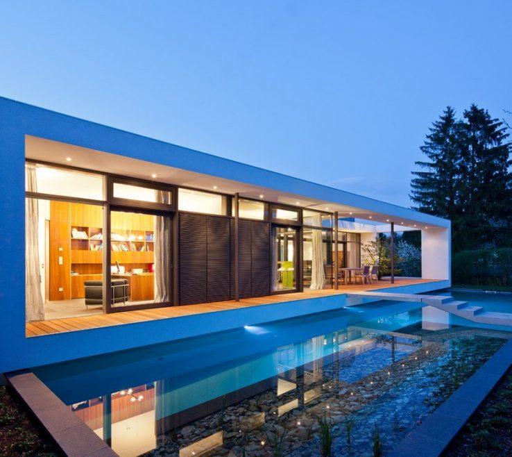 Superbealing Modern Es Design