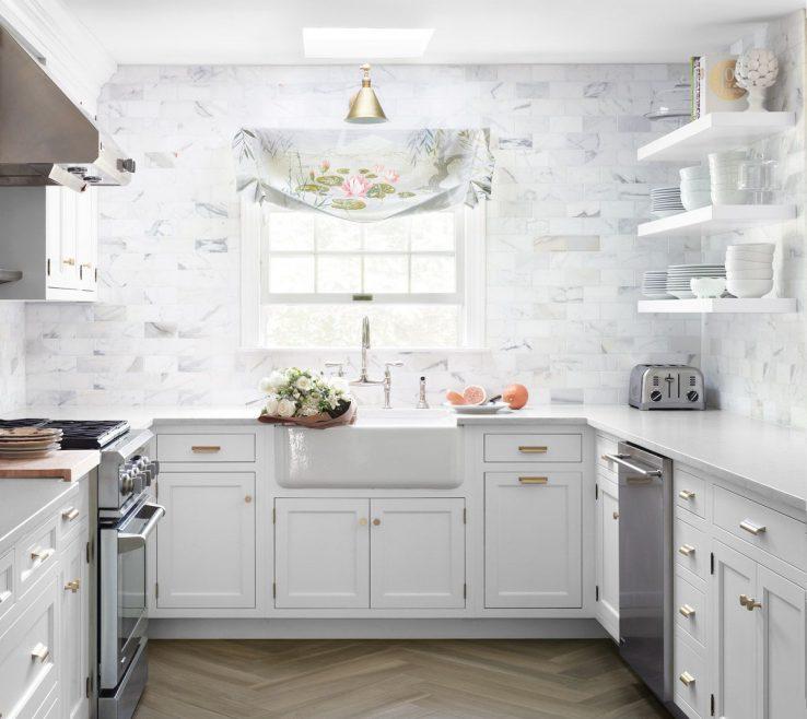 Superbealing Tile Floor Designs For Kitchens