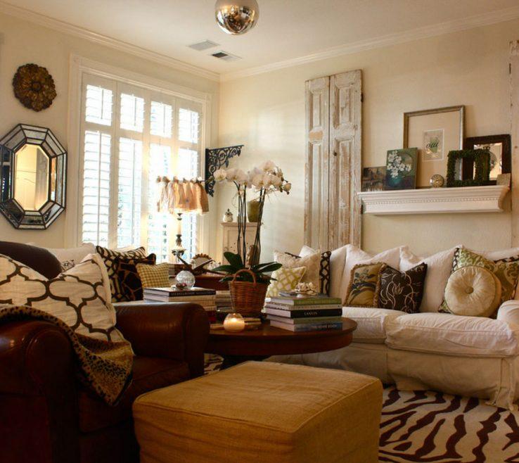 Superbealing Vintage Interior Design Of Part 3 My Decorative