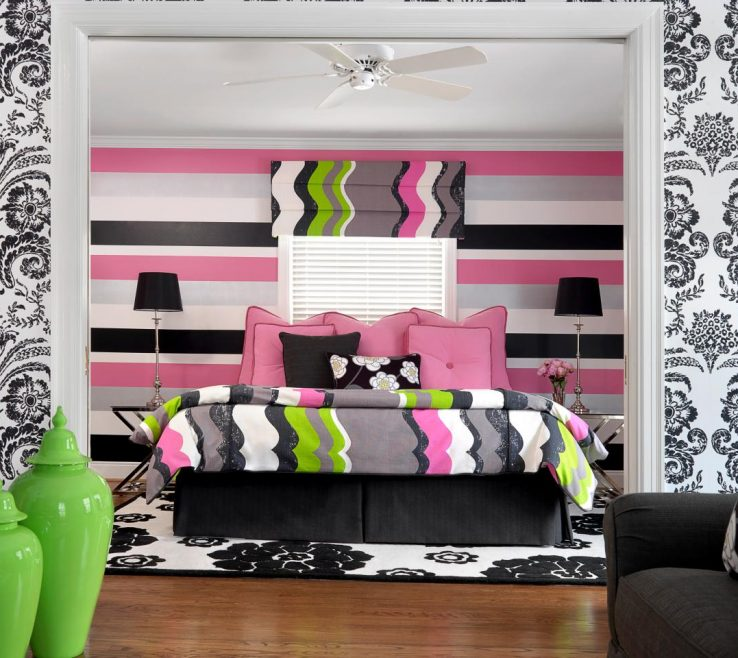 Teen Room Colors Of Perfect